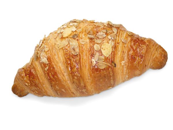 Croissant 5 cereali vuoto